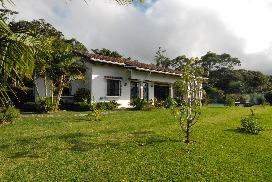 Costa Rica Vacation Home for rent: Casa Gavilan de Arenal corner view