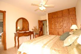 Master Bedroom features world class view, private bathroom, ample closet space and sumptuous luxury.